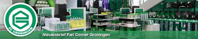 FC Groningen Fanshop