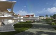Groen licht voor nieuwbouw PG Oranje Nassau's Oord
