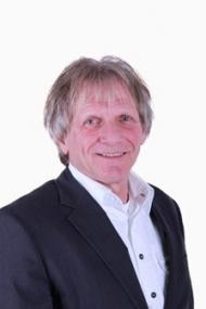 Johan Kasper - onderzoeker