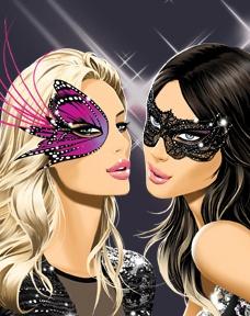 Hed Kandi Masquerade Ball