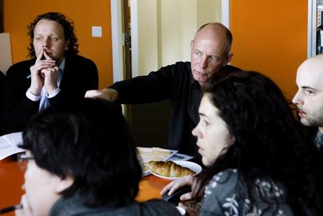 UNStudio launches open source knowledge sharing - UNStudio <info@unstudio.com
