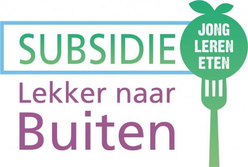 Lekker naar Buiten! met subsidie Jong Leren Eten