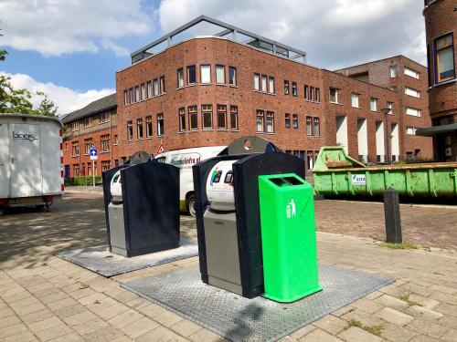 Doe mee aan enquête over afvalbeleid