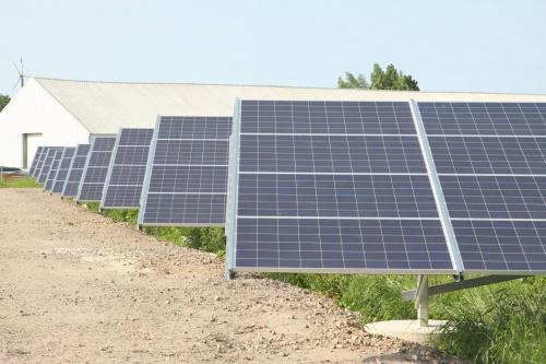 Plekken nieuwe zonneparken in beeld gebracht