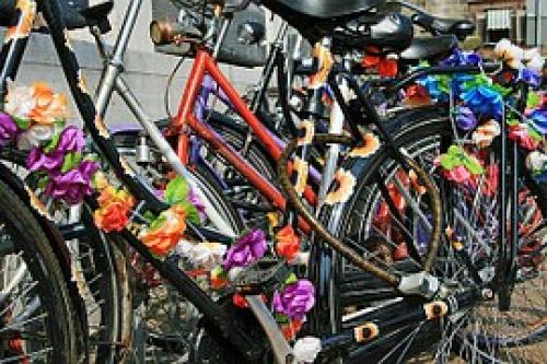 Fout gestalde fietsen binnenstad sneller verwijderd