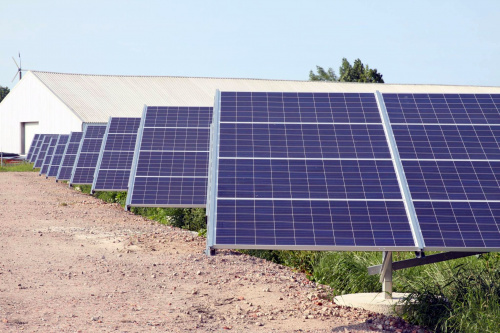 Extra online informatieavond zonneparkenbeleid