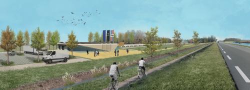 Hyperloop komt naar gemeente Groningen
