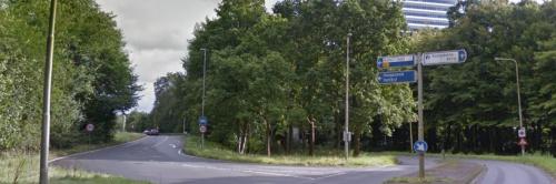 N7-oprit Kempkensberg richting Hoogezand blijft voorlopig open