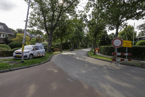Werkzaamheden Oosterweg Haren vanaf 21 september