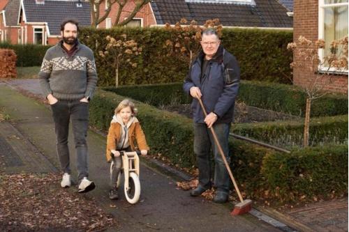 Groningers kunnen goede ideeën voor onze toekomst insturen via Toukomst.nl
