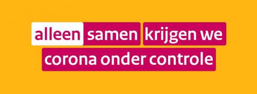 Nieuwe coronamaatregelen Veiligheidsregio Groningen