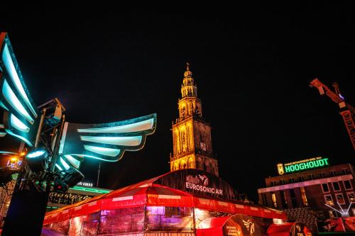Eurosonic Noorderslag dit jaar digitaal te volgen