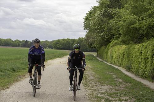 Haren (NL) – Haren (D), de wielerklassieker