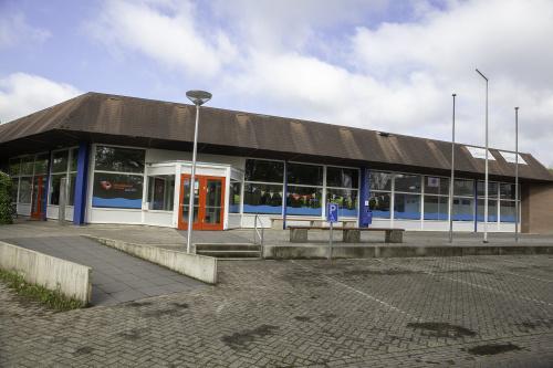 Extra subsidie voor zwembad Scharlakenhof