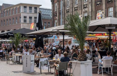 Groningen investeert in economisch herstel na corona