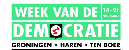 Week van de Democratie als aanloop naar verkiezingen 21 november