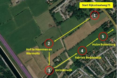 Boerderij De Laankamp in Haren doet mee aan Open Monumentendag