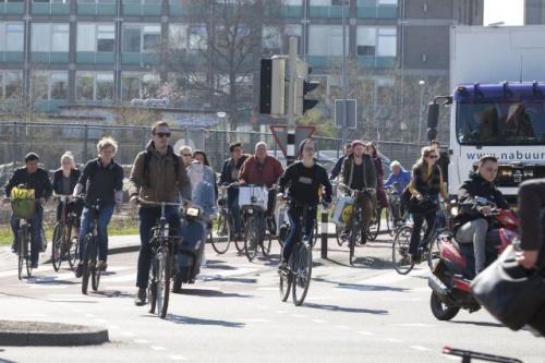 Gaan in Groningen: goed bereikbare gebieden en dorpen