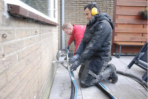 Energieloket Groningen: advies over energie besparen en duurzaam wonen