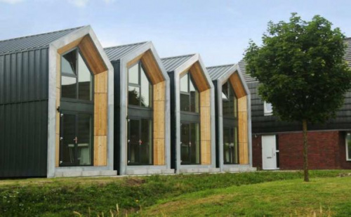 Groningen gaat honderden flexwoningen bouwen