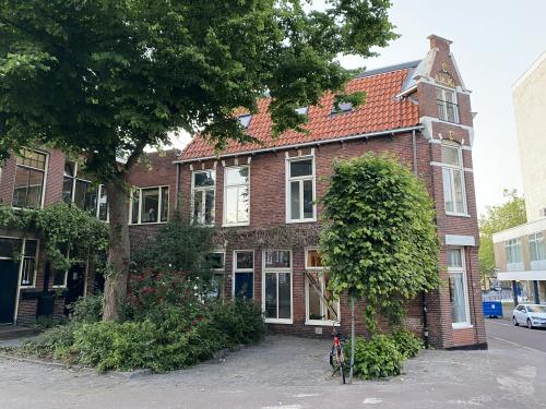 Is jouw gebouw in Groningen karakteristiek of beeldondersteunend?