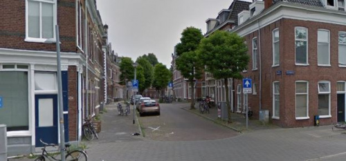 Verlengde Frederiksstraat gestremd 27 t/m 31 januari