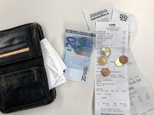 Tijdelijke financiële ondersteuning noodzakelijke kosten (TONK)