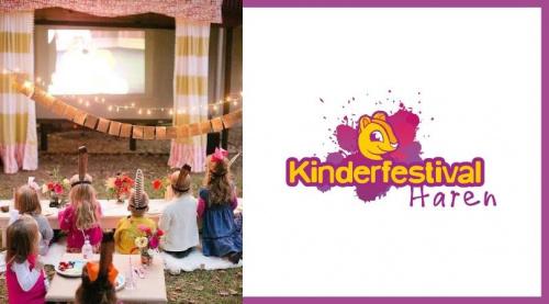 Kaartverkoop Kinderfestival Haren van start