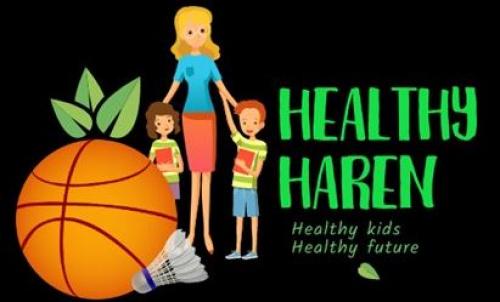 Healthy Haren van 7 t/m 12 juni