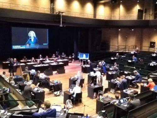 Raad kiest voor extra investeringen tegen armoede
