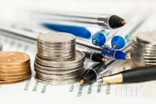 Gratis hulp bij administratie en geldzaken