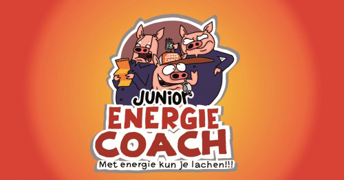 Doe gratis mee met Junior Energiecoach