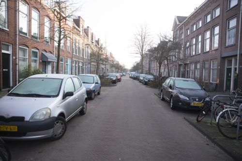 Betaald parkeren Tuinwijk uitgesteld tot 16 april
