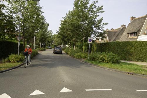 Werkzaamheden Molenweg Haren vanaf 21 september