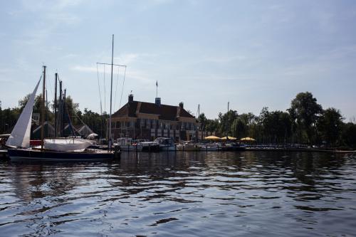 Hoe moet de recreatie rond onze meren er over 15 jaar uitzien?
