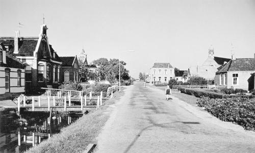 Ga voor openbare archiefstukken voormalige gemeente Ten Boer naar de gemeente Groningen
