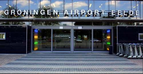 Overleg Commissie regionaal overleg luchthaven Eelde