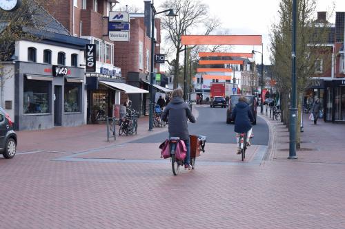Nieuwe mobiliteitsvisie voor Groningen