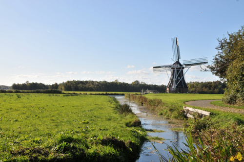 Paterswoldsemeer straks onderdeel Natuurnetwerk Nederland
