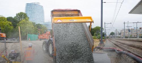 Vanaf 6 mei vier weken lang bussen in plaats van treinen naar Assen, Veendam en Weener