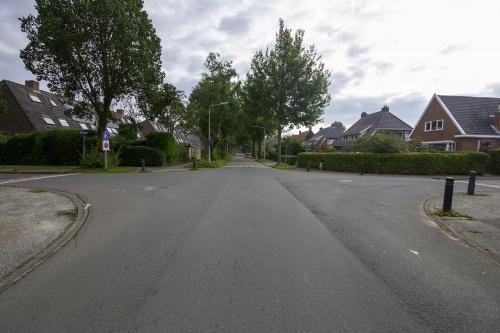 Oude Middelhorst afgesloten op 21 september