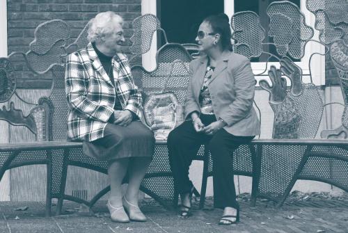 'Verkennend huisbezoek' voor zelfstandig wonende senioren